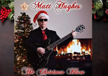 Stream The Christmas Blues